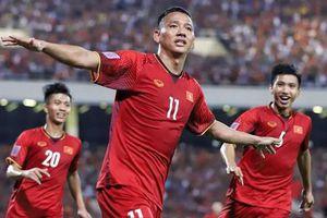 ĐT Việt Nam đang 'thừa Rooney, thiếu 'Van Nistelrooy'