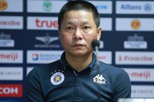 Hà Nội FC bị loại ở 'cửa thiên đường', HLV Chu Đình Nghiêm bất phục