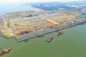 Thủ tướng chính thức phê duyệt chủ trương đầu tư hai bến cảng Lạch Huyện