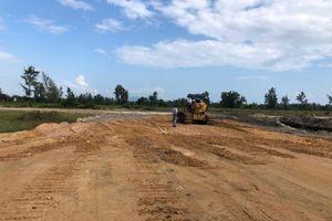 Chấp thuận chủ trương đầu tư 7 dự án tại Đô thị mới Điện Nam - Điện Ngọc