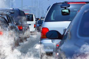 Biến khí thải xe hơi thành điện năng hữu ích