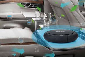 Máy lọc không khí ô tô quan trọng thế nào đối với sức khỏe?