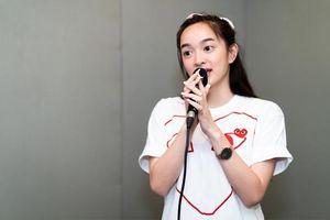 Sau hai vai diễn thành công, Kaity Nguyễn tiếp tục 'chơi lớn' khi lấn sân sang lĩnh vực âm nhạc