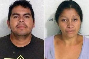 Cặp vợ chồng 'ác quỷ' giết hàng loạt người lĩnh án 654 năm tù