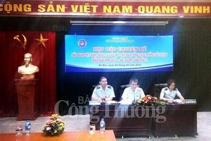 Hải quan ASEM-13: Nâng tầm hải quan Việt Nam