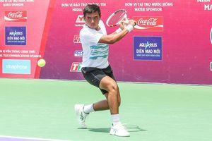 Lý Hoàng Nam, Daniel Nguyễn vào tứ kết Giải ITF World Tennis Tour M25