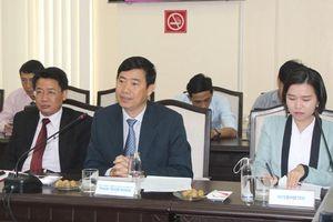 Đồng Tháp - Ấn Độ thúc đẩy quan hệ hợp tác, phát triển