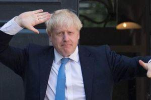 Anh công bố thỏa thuận Brexit cuối cùng: Được ăn cả - ngã về không!