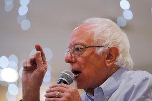 Ứng viên Sanders hủy chiến dịch tranh cử Tổng thống Mỹ vì vấn đề sức khỏe