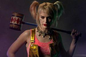 Harley Quinn chia tay Joker, gia nhập hội nữ siêu anh hùng của DC