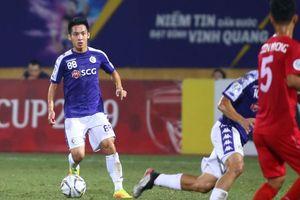 Hùng Dũng: Mùa sau, Hà Nội FC cố gắng vào chung kết AFC Cup