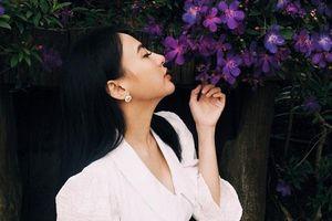 Hoa hậu Thu Hoàng: Phụ nữ thông minh sẽ chẳng tin gì ngoài số dư trong tài khoản