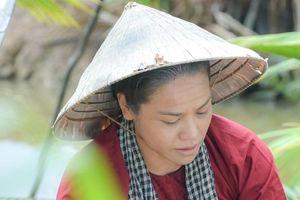 Bị chê 'hóa thân lố, 40 tuổi mà như 60 tuổi', Nhật Kim Anh đáp trả