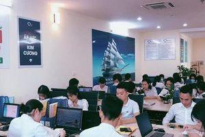 Lực lượng chức năng truy tìm lớp học khởi nghiệp bằng 'thần dược' giữa Hà Nội