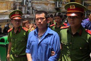 Vì sao hoãn xử dù đã trích xuất cựu CSGT Đồng Nai đến tòa?
