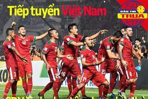 CĐV Indonesia dọa tẩy chay trận tiếp Việt Nam; Nadal rút lui
