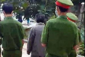 Vụ tráo máy dân nghèo: Bắt cựu chủ tịch xã để thi hành án tù