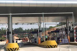 Cao tốc Bắc Giang - Lạng Sơn: Vì sao thông xe vẫn cấm xe?