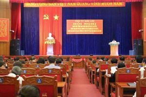 Đắk Lắk triển khai thực hiện Chỉ thị số 35-CT/TW của Bộ Chính trị