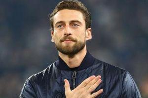 Marchisio chính thức nói lời giã từ bóng đá