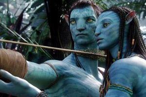 Ô nhiễm môi trường từng được thể hiện khốc liệt trên phim