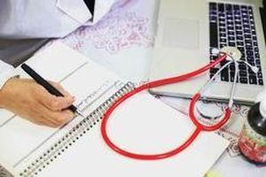 Điều trị ngoại trú có được cấp giấy nghỉ việc hưởng BHXH?