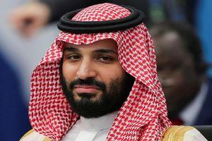 Thái tử Saudi Arabia và cơn 'sóng ngầm' trong hoàng tộc