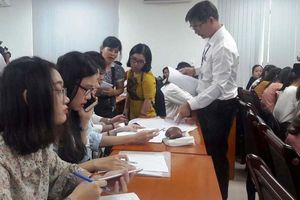 Hà Nội chờ ý kiến Bộ Nội vụ để xét tuyển đặc biệt viên chức giáo dục