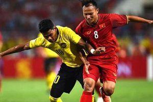 Malaysia tiếp tục tổn thất lực lượng trước trận đấu với đội tuyển Việt Nam