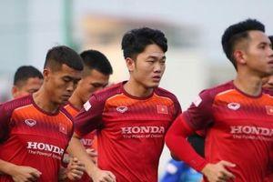 Đội tuyển Việt Nam vắng Xuân Trường: Yên tâm, HLV Park Hang-seo đã tính cả!