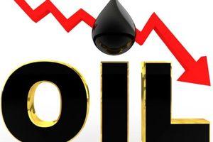 Giá xăng dầu hôm nay 4/10 thêm áp lực giảm giá