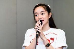 Kaity Nguyễn quyết tâm thử sức ở lĩnh vực âm nhạc