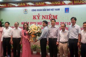 CĐ DKVN tổ chức nói chuyện Chuyên đề 'Bác Hồ với Phụ nữ'
