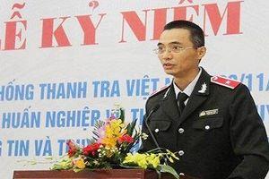 Đề nghị truy tố cựu Chánh Thanh tra Bộ Thông tin và Truyền thông