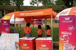 Huế: Bán 'sim rác' trong trường đại học, Vietnamobile bị phạt 30 triệu đồng
