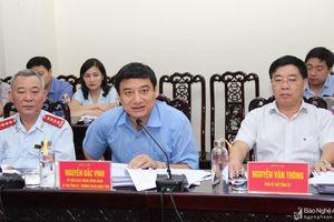 Bí thư Tỉnh ủy: Địa phương nào để khiếu kiện kéo dài là thể hiện sự yếu kém của chính quyền