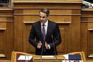 Hy Lạp: Thổ Nhĩ Kỳ lợi dụng cuộc khủng hoảng di cư cho mục đích riêng