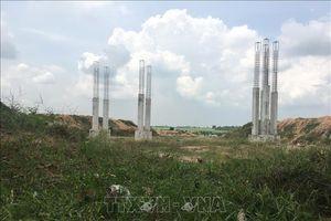 Tỉnh ủy Bình Dương không cho góp vốn bằng đất, bán hay chuyển nhượng 43 ha đất dự án Tân Phú