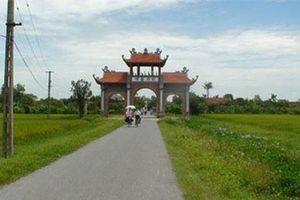 Chuyện lạ về 'Trạng ăn' nổi tiếng sử Việt
