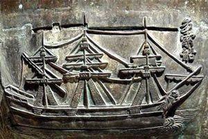 Bật mí về chiếc tàu thủy đầu tiên do Việt Nam chế tạo