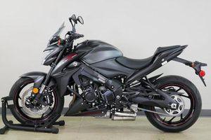 Bảng giá xe máy Suzuki tháng 10/2019: Ưu đãi cực sốc