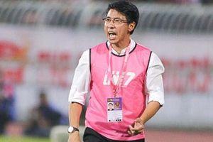 HLV đội tuyển Malaysia nói gì trước trận gặp Việt Nam