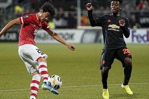 Kết quả Europa League: MU hút chết; Arsenal đại thắng