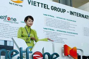 Phát triển quan hệ hợp tác toàn diện, bền vững Việt Nam – Campuchia