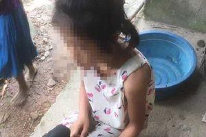 Cha đi làm thuê ở xa, con gái 12 tuổi nhiều lần bị hàng xóm cưỡng hiếp
