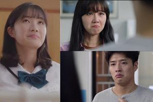 Phim của Gong Hyo Jin và Kang Ha Neul tiếp tục thu hút được nhiều người xem giúp rating đạt kỷ lục mới