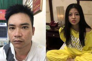 Hot girl 28 tuổi cùng chồng điều hành đường dây ma túy xuyên quốc gia, có nhiều súng đạn