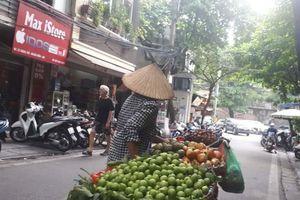 Hà Nội, mùa thu, lạc lối