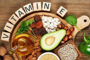 Cách làm trắng da bằng vitamin E cực đỉnh ít ai biết