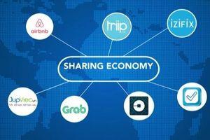 Bản chất và xu hướng của kinh tế chia sẻ